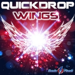 QUICKDROP - Wings (Front Cover)