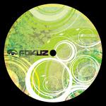 GERWIN/NUAGE - Hidden Dreams (Front Cover)