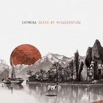 CHYMERA - Death By Misadventure (Front Cover)