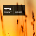 FUNK, Jamie - Mirror Image EP (Front Cover)