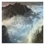 OXIA - Tides Of Mind (Front Cover)