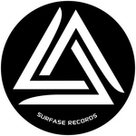 SERVER - Surfase Records (Front Cover)