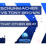 SCHUMACHER/TONY BROWN - That Other Beat (Front Cover)