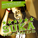 Suka Records All Stars (selected by Brown Sneakers)