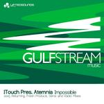 1TOUCH presents ATEMNIA - Impossible (Front Cover)