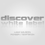 WILSON, Liam - Pioneer (Front Cover)