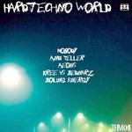 NOBODY/ANDI TELLER/KREE/BEDNARZ/AEONS/BOILING ENERGY - Hardtechno World (Front Cover)