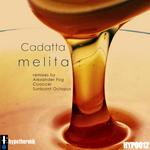 CADATTA - Melita (Front Cover)
