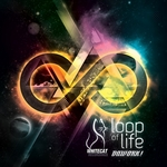 DAWORK - Loop Of Life (Front Cover)