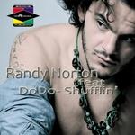 NORTON, Randy feat DODO - Shufflin' (Front Cover)