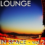 VARIOUS - Lounge In Space Vol 2 (Front Cover)