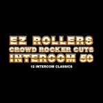 EZ ROLLERS/VARIOUS - Crowd Rocker Cuts (Front Cover)