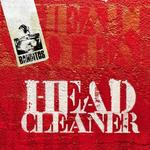 BANDITOS - Head Cleaner (Front Cover)