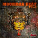 VARIOUS - Moombah Heat Vol 1 (Front Cover)