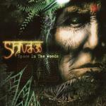 SHIVA3 - Space In The Woods (Front Cover)