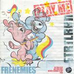 STREET LURKIN - Frenemies (Front Cover)