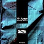 MR JONES - Somebody Tell Me EP (Front Cover)