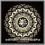 GREEN, Angus - Storm Warning EP (Front Cover)