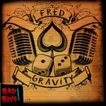 FRED - Gravity (Front Cover)