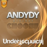 ANDYDY - Choose (Front Cover)