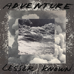 ADVENTURE - Lesser Known (Front Cover)