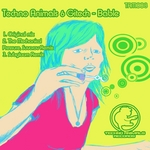 TECHNO ANIMALS/GITECH - Buble (Front Cover)
