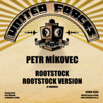 MÍKOVEC, Petr - Rootstock (Front Cover)