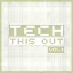 VARIOUS - Tech This Out: Vol 1 (Front Cover)