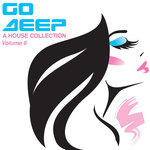 VARIOUS - Go Deep Vol 7 (Front Cover)