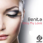 BENITA feat AEDEN CLARK - Only My Love (remixes) (Front Cover)