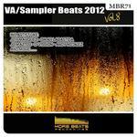 VARIOUS - Sampler Beats Vol8 (Front Cover)