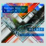 MARIANO MELLINO/WALLY-M/PACO BUGGIN - Holbox (Front Cover)
