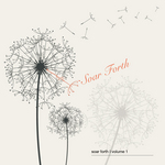 VARIOUS - Soar Forth Volume 1 (Front Cover)