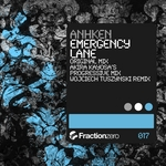 ANHKEN - Emergency Lane (Front Cover)
