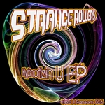 STRANGE ROLLERS - Hypnotizin U EP (Front Cover)