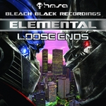 ELEMENTAL - Loose Ends (Front Cover)