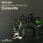 FRAN LK/JOSE PONCE - Consortte (Front Cover)