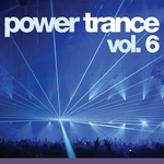 VARIOUS - Power Trance Vol 6 (Front Cover)