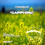 CATALYST - Sapphire (Front Cover)