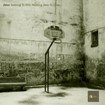 EDOC - Nothing To Win Nothing New To Lose (Front Cover)