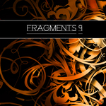 VARIOUS - Fragments 9 (Front Cover)