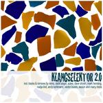VARIOUS - Klangselektor 2 0 (Front Cover)
