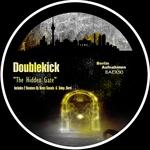 DOUBLEKICK - The Hidden Gate (Front Cover)