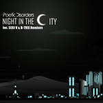 POETIC DISORDERS - Night In The City EP (Front Cover)