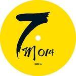 VOLTA CAB/BALDO/STEPHEN DAY/ROBOTALCO - Seven Music, Vol 1 (Front Cover)