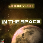 JHON RUSH - In The Space (Front Cover)