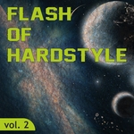 VARIOUS - Flash Of Hardstyle Vol 2 (Front Cover)