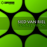 VAN RIEL, Sied - Tunnel Vision (Front Cover)