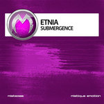 ETNIA - Submergence (Front Cover)