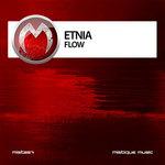 ETNIA - Flow (Front Cover)
